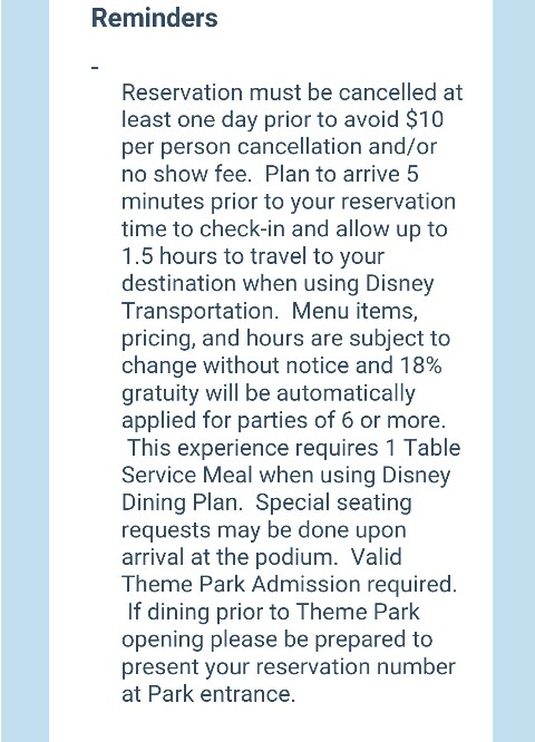 rs wdw adr cancellation