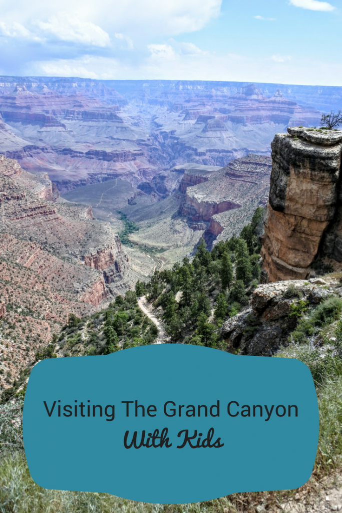 Visiting the Grand Canyon as a family was an amazing experience. Get my tips for what to do if you want to spend a day at the Grand Canyon.