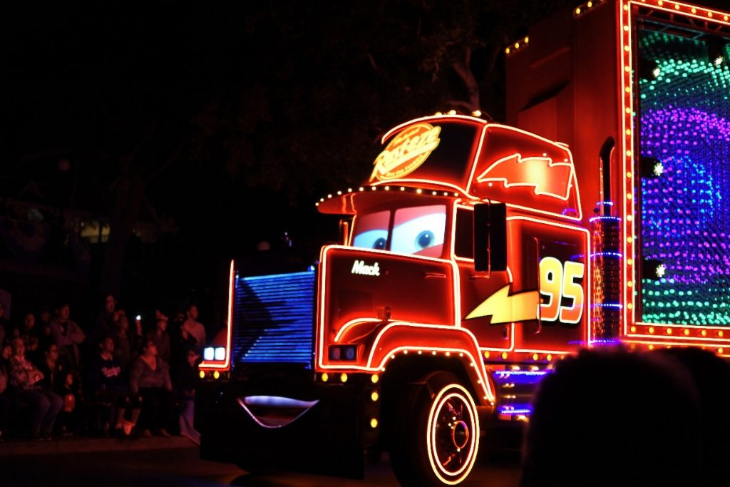 If meeting characters at Disneyland is your goal I can help. See how we met 14 characters, rode attractions and had great seats for the nighttime parade.