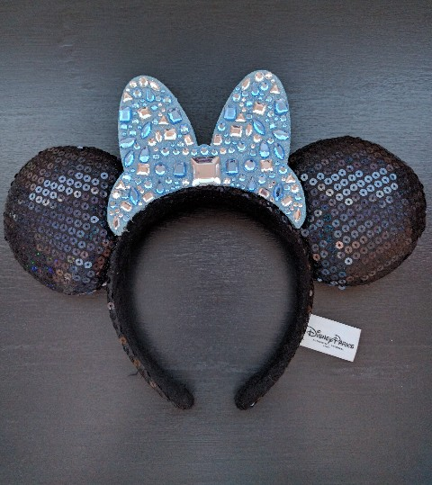 Disneyland Diamond Celebration Ears