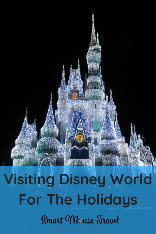 Disney World at Christmas is truly magical. Get inspired for your Christmas Disney World trip