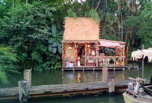 Twelve Days of Christmas - Disney Style Jingle Cruise