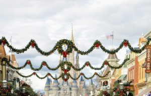 Christmastime at Disney provides an even more magical Disney trip. Here are some of the great things you should experience when visiting Disney World at Christmas.