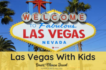 A Las Vegas family vacation can be fun for everyone if you know the best family friendly activities in Las Vegas with kids. #lasvegas #travelwithkids #familyvacation #lasvegaswithkids