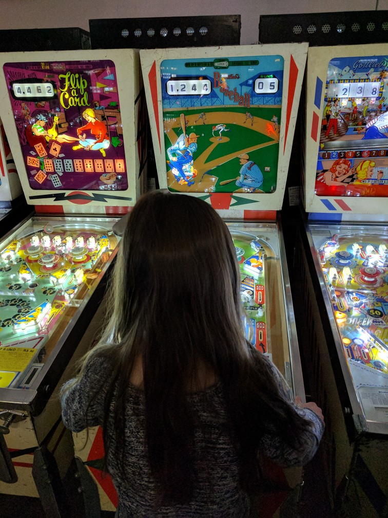 Visiting Las Vegas As A Family Can Be Fun! See What We Did On Our Trips To Las Vegas. Pinball Museum