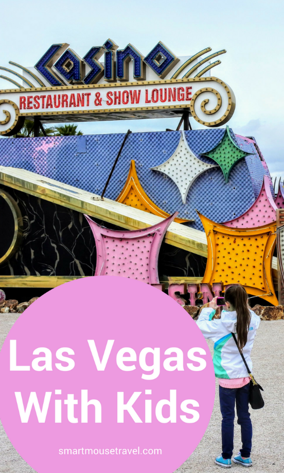 Visiting Las Vegas As A Family Can Be Fun! See What We Did On Our Trips To Las Vegas. #lasvegas #familytravel