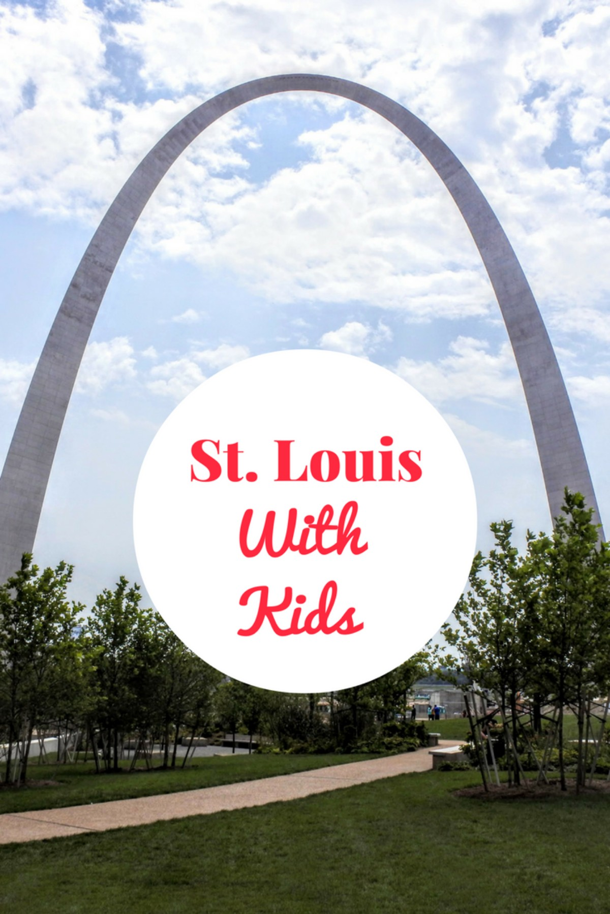 St. Louis is a great city to visit with kids! From the non-traditional City Museum to our favorite children's museum St. Louis has much to offer families.