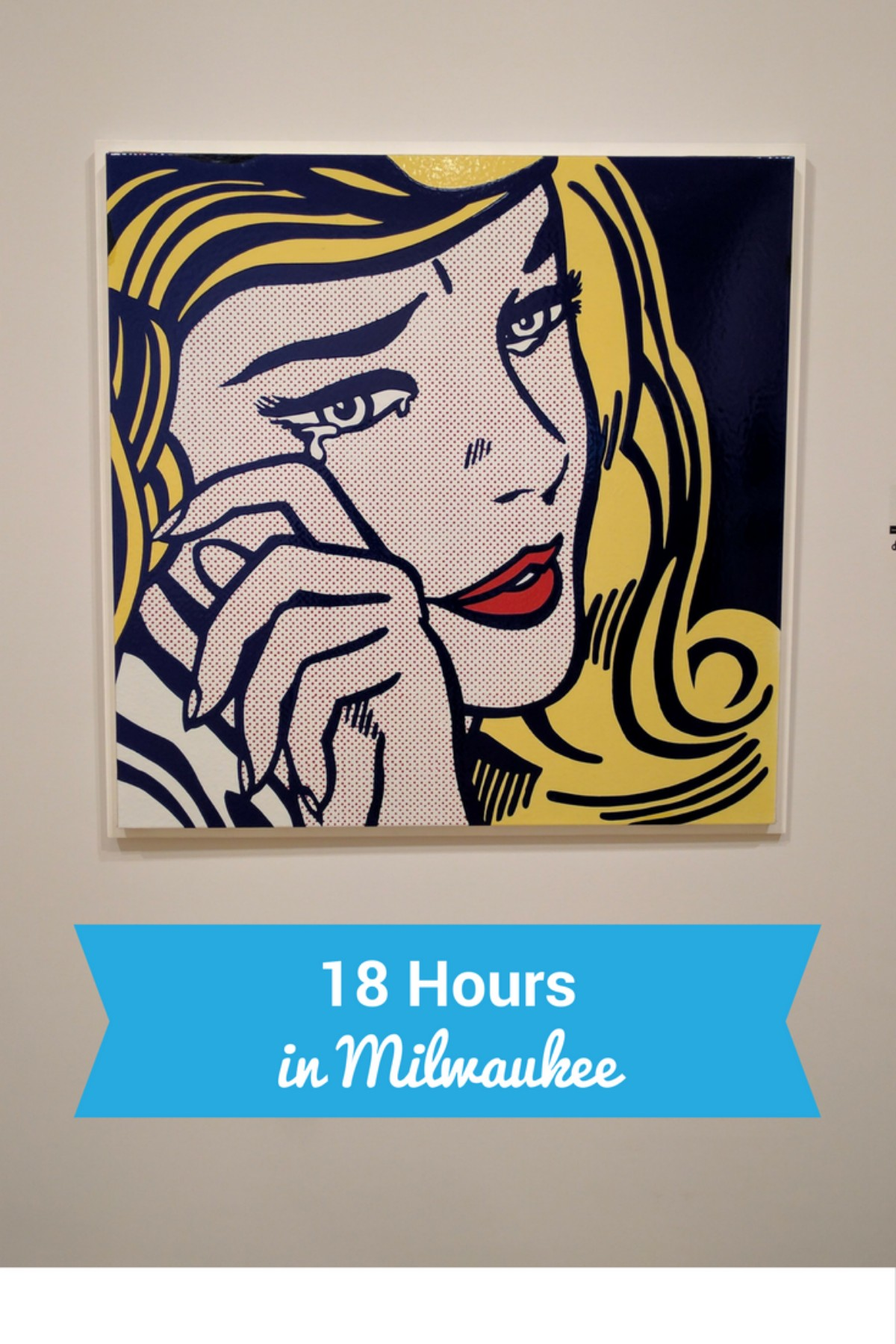 Do you only have a short time to visit Milwaukee? No reason to cry - there is plenty you can do in just a few hours!