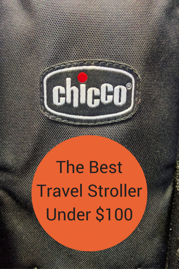 Finding the perfect travel stroller is tough especially if you don't want to spend a lot. See why the Chicco Capri is one you should consider.