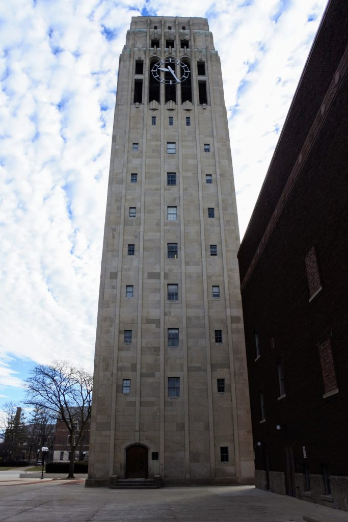 Are you planning a visit to Ann Arbor or University of Michigan? See my full review of Bell Tower Hotel to find out if this perfectly located hotel is right for you.