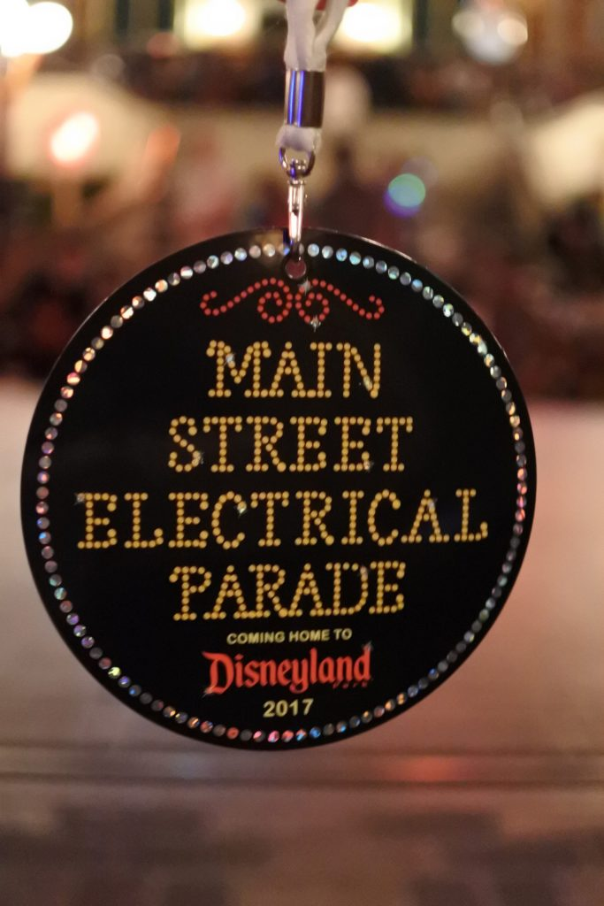 Are you wondering if a Blue Bayou Main Street Electrical Parade dining package is worth it? Here I show you exactly what to expect.