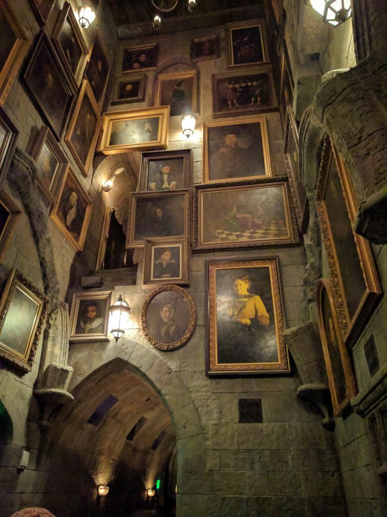 Guide To The Wizarding World of Harry Potter - Universal Studios