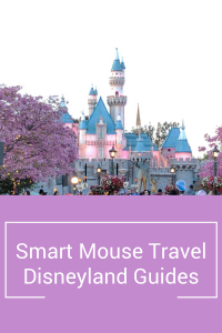 We love Disneyland! Find out tips and tricks we have learned for visiting Disneyland.