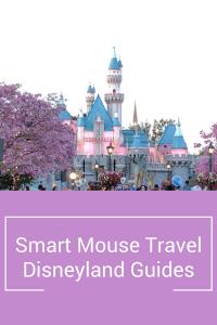 We love Disneyland! Find out tips and tricks we have learned for visiting Disneyland.