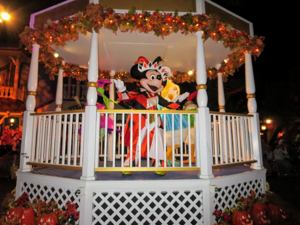 Is Mickey's Not-So-Scary Halloween Party Worth The Expense ...