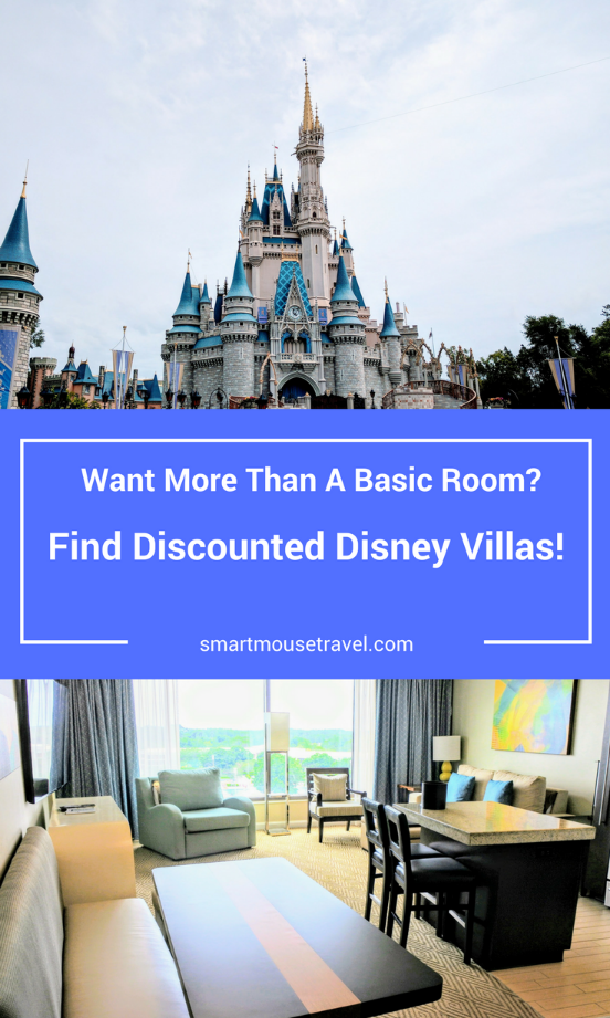 Do you want to stay at a Disney World deluxe villa, but it's too expensive? Find out how to get discounted Disney villas by safely renting points. #disneyworld