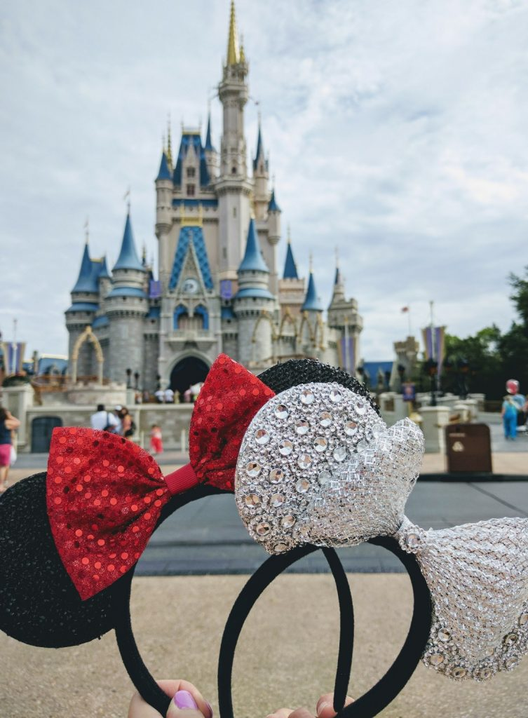 For those families who want something other than chicken tenders at Disney - here is my list of best Disney World restaurants for adventurous eaters! Bonus tip: most of these places have typical kid menu fare in case you have one adventurous and one picky eater. #disneyrestaurant #disneyworld