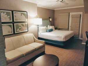 Looking for a resort at Disney World that provides more than just a place to sleep? See why we think Disney's Beach Club Resort is a great option!