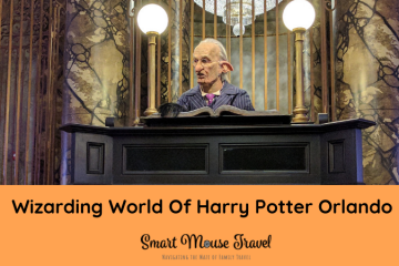 Are you planning a trip to The Wizarding World of Harry Potter at Universal Orlando? What to see, eat and ride are all found in this essential guide to the Wizarding World of Harry Potter Orlando. #wwhp #harrypotterorlando #universalorlando #wizardingworldofharrypotter