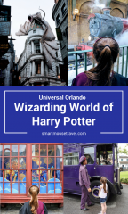 Are you planning a trip to The Wizarding World of Harry Potter at Universal Orlando? What to see, eat and ride are all found in this essential guide. #wwhp #harrypotterorlando #universalorlando #wizardingworldofharrypotter