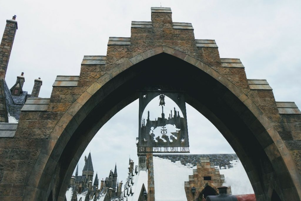 Are you planning a trip to The Wizarding World of Harry Potter at Universal Orlando? What to see, eat and ride are all found in this essential guide.