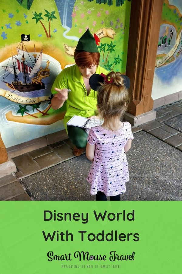 Going to Disney World with toddlers can be a magical experience! Just make sure you follow these simple tips to make it a meltdown free trip.