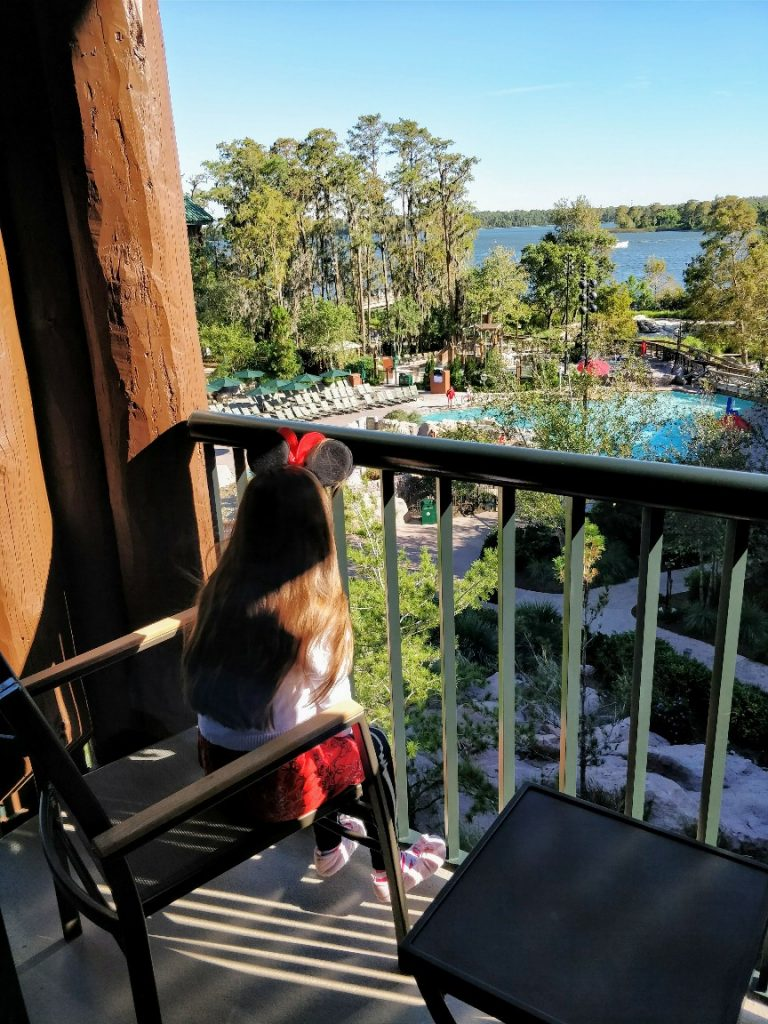 Find out which studio villa at Copper Creek Villas you should request and why we loved it. Discover Copper Creek Villas at Disney's Wilderness Resort and learn if it is the right resort for your family trip to Disney World. #disneyworld #disneyworldresort #coppercreekvillas