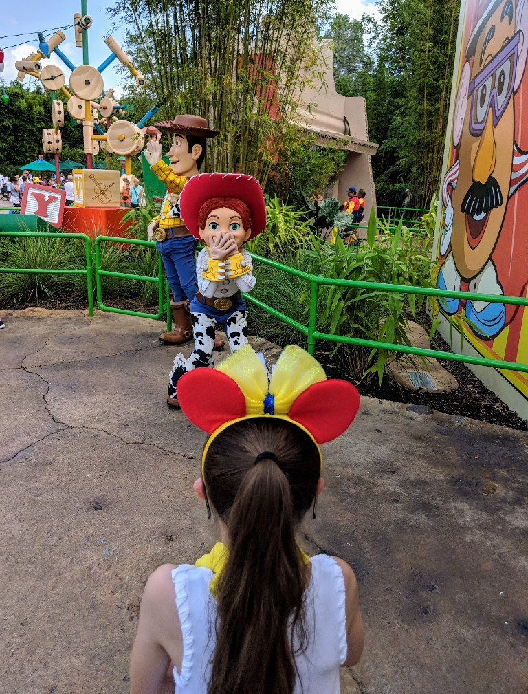 Disney World With Toddlers - Smart Mouse Travel