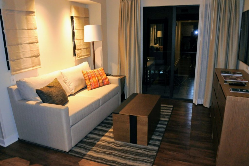 Studio Villa Review For Copper Creek Villas At Disney S