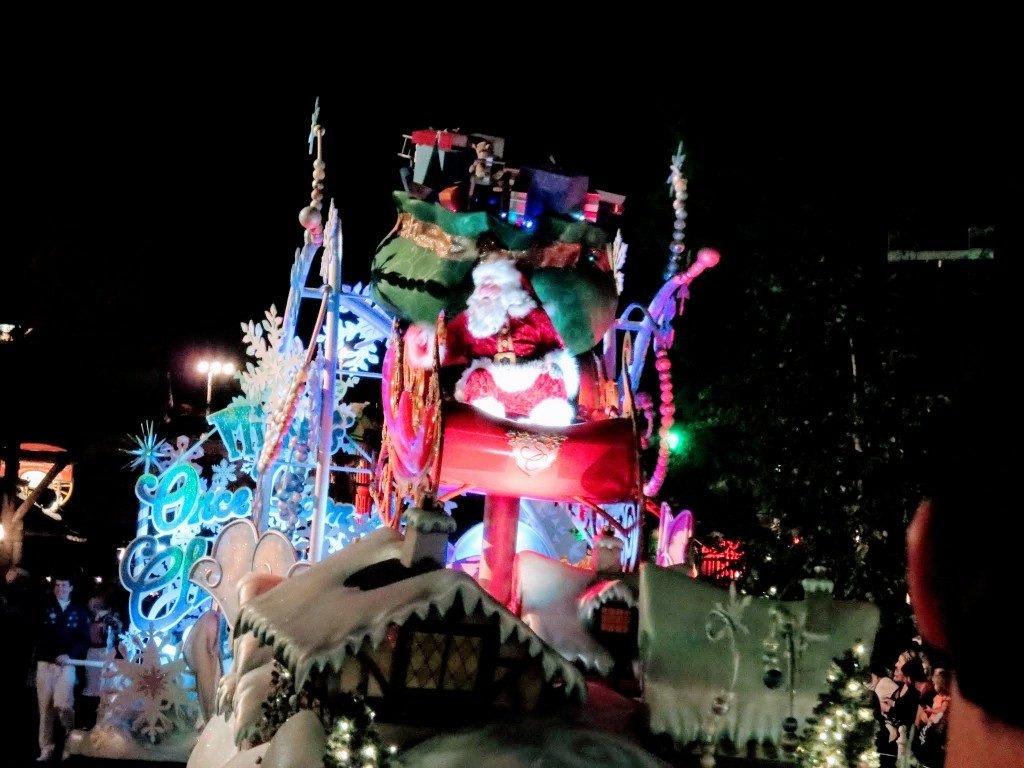 are you struggling to decide if mickeys very merry christmas party is worth the expense - Disney Christmas Party