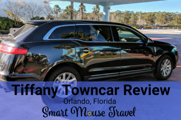 Finding an affordable and reliable Orlando limo company can be challenging. Find out why TIffany Towncar is our preferred Disney World limo service.
