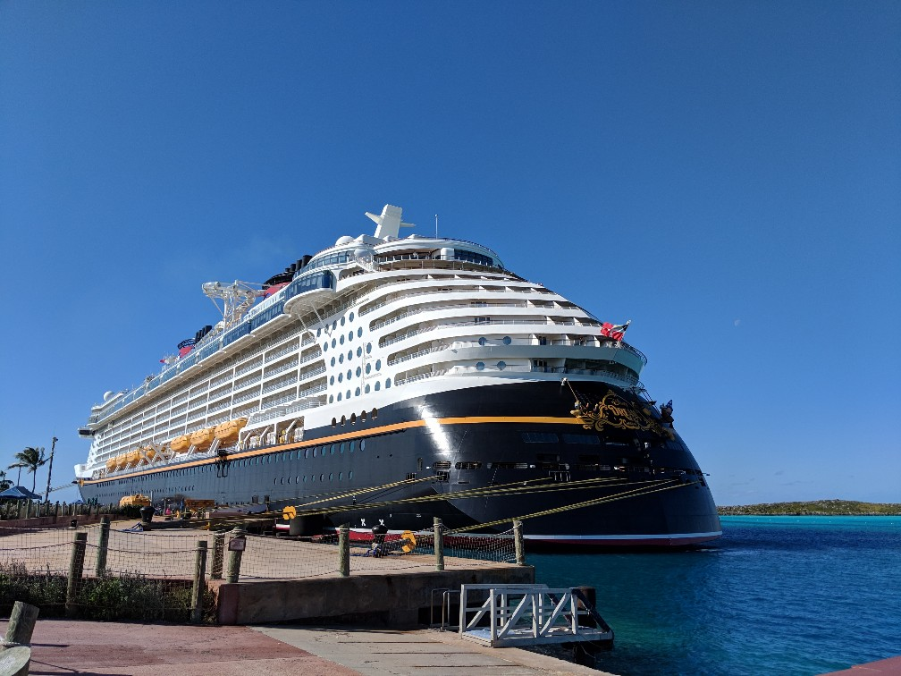 Finding Disney cruise food allergy information proved difficult before our first trip. Find out exactly the procedures we followed to manage food allergies on our Disney cruise. #disneycruise #foodallergy