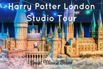 Harry Potter Studio Tour Tips And Tricks