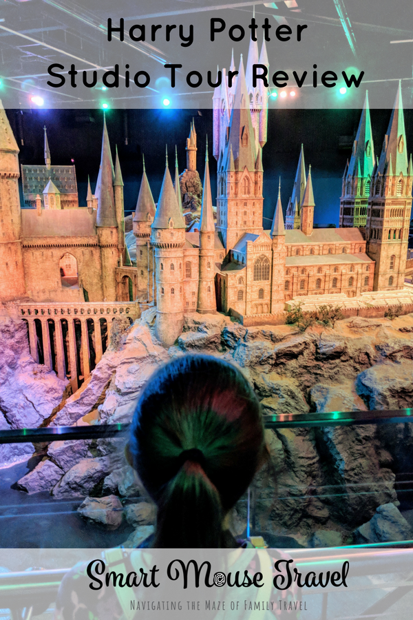 The Warner Bros. Studio Tour London was high on my bucket list and taking the Harry Potter Deluxe Tour made made our visit informative and fun! #harrypotter #warnerbrosstudio #london