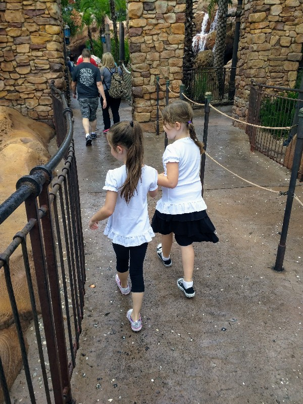 As frequent Disney Park visitors I often get asked if we ever get bored at Disney. Find out why even after many trips we have never been bored at Disney. #disney #disneyworld