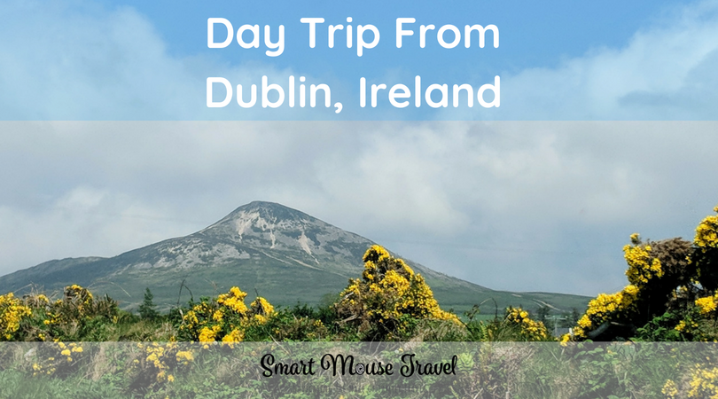 If you are headed to Dublin make sure you take a day trip from Dublin into the Irish Countryside. The short drive into County Wicklow is well worth it! #ireland #countywicklow #powerscourt #glendalough #dublin