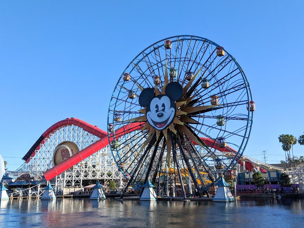 There is a lot to do in the newly updated Disneyland Pixar Pier. Here's what you need to know about Pixar Pier rides, food, and characters.
