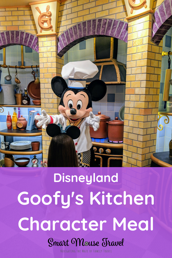 Goofy S Kitchen Review