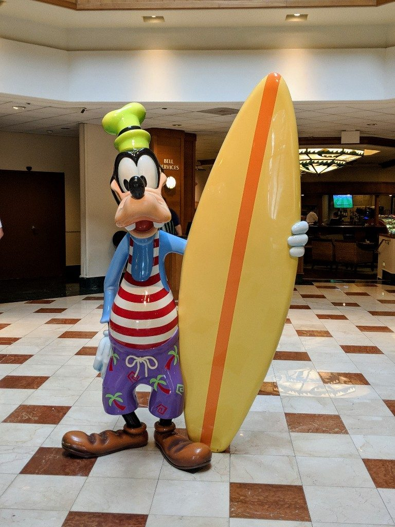 Are you considering an on-site stay at Disney Paradise Pier Hotel? Read this honest Paradise Pier Hotel review before making your final decision. #disneyland #paradisepier #disneyhotel