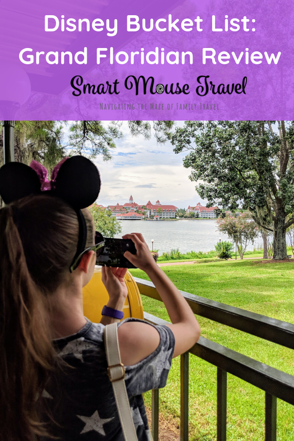 Disney's Grand Floridian Resort has long been on our bucket list. Did our stay in a Grand Floridian Garden View Room live up to our high expectations? #disneyworld #disneyworldresorts #grandfloridian #disneyvacation