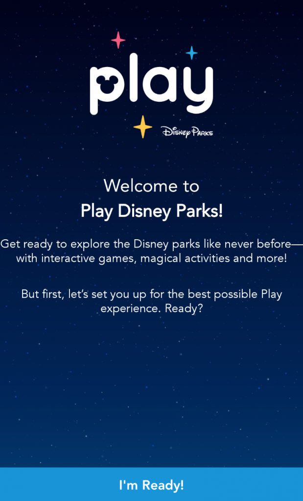 Play Disney Parks App and Other Ways To Make Waiting At