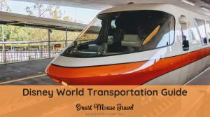 Navigating Disney World Transportation options can be like learning a city transit system. Plan your Disney World Transportation options before your trip. #disneyworld #disneyworldtransportation #familytravel