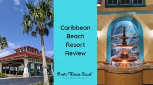 Disney's Caribbean Beach Resort adds some island flair to your trip to Disney World. Learn more about our Caribbean Beach Resort Standard View Room stay. #disneyworld #familyvacation #caribbeanbeachresort
