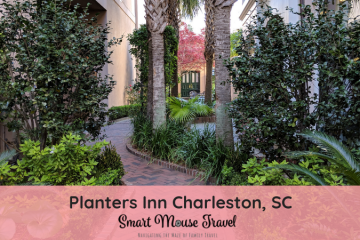 See why staying in a Planters Inn Charleston Garden Courtyard Suite might be the best choice for your family vacation to Charleston, South Carolina. #charleston #southcarolina #familytravel #charlestonhotel