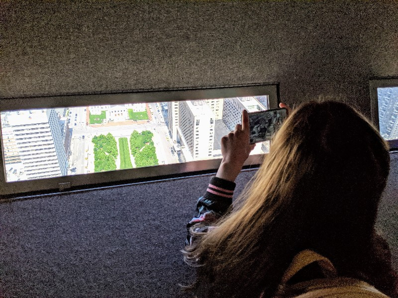 A visit to St. Louis isn't complete without a ride to the top of the Gateway Arch! Find out why Gateway Arch National Park is a must do in St. Louis. #stlouis #familytravel #travel #gatewayarch
