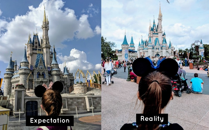Bad Disney advice is usually well-intentioned, but can seriously ruin a Disney World trip. Here's bad Disney advice to ignore and what to do instead. #disneyvacation #disneyworld #familytravel #disneyplanning #disneytips