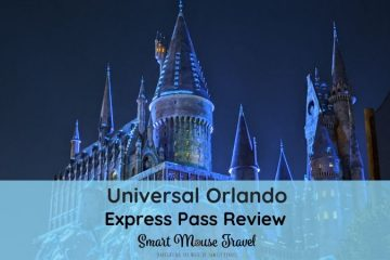 No one likes spending time in line on vacation. Find out more about Universal Orlando Express Pass and if Express Pass is worth it. #universalorlando #familytravel #universalstudios #islandsofadventure