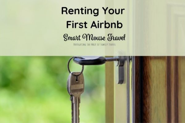 Booking your first Airbnb can be daunting, but these tested tips will help you have a great first Airbnb rental experience. #roadtrip #travelplanning #traveltips #airbnb