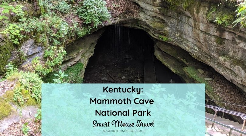 Visiting Mammoth Cave National Park with kids is a great family vacation. Cave tours, hiking, and horseback riding give families fun options.