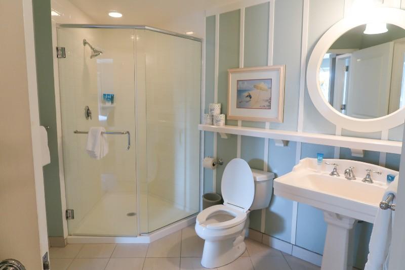 Disney S Boardwalk Villas 1 Bedroom Villa Review Smart Mouse Travel